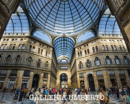 GALLERIA-UMBERTO